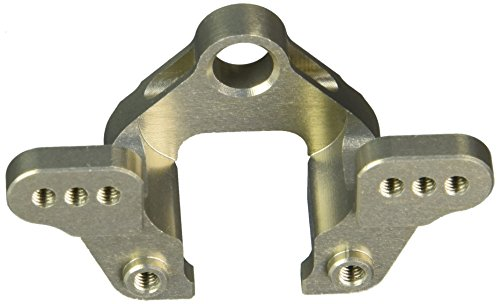 Team Losi Rear Vertical Ball Stud 22-4 Camber Block