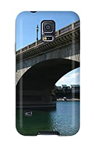Galaxy S5 Case, Premium Protective Case With Awesome Look - Lake Havasu City