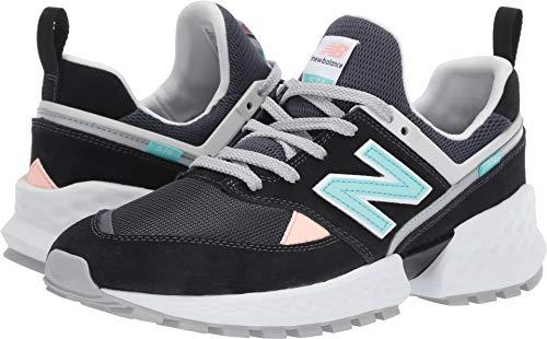 New Balance 574S 90's Black