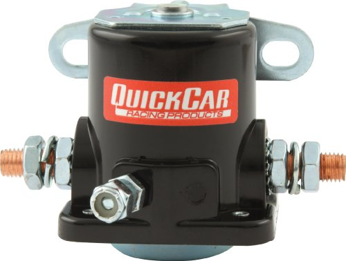 Heavy Duty Starter (QuickCar Racing Products 50-430 Heavy Duty Starter Solenoid)