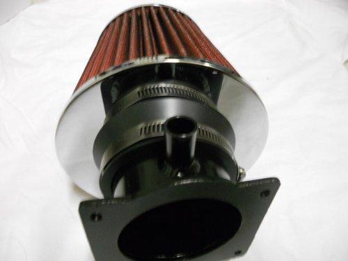 nissan 240sx intake - 5