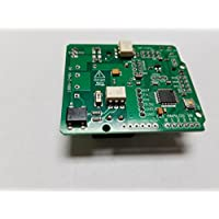 Arduino based wireless AC dimmer relay board