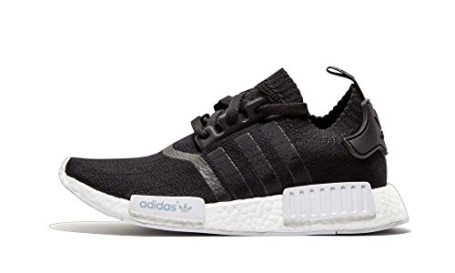Adidas Hombres Nmd Runner Pk Black Size 13