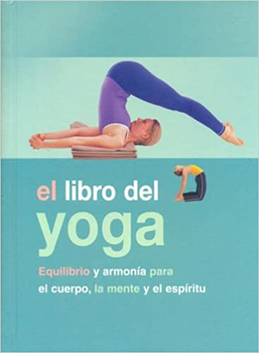 Es El Libro De Yoga: Christina Brown: 9781405477758: Amazon ...