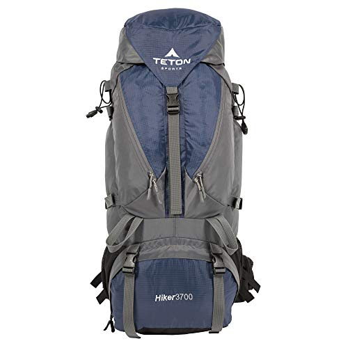 TETON Sports Ultralight Backpacks;