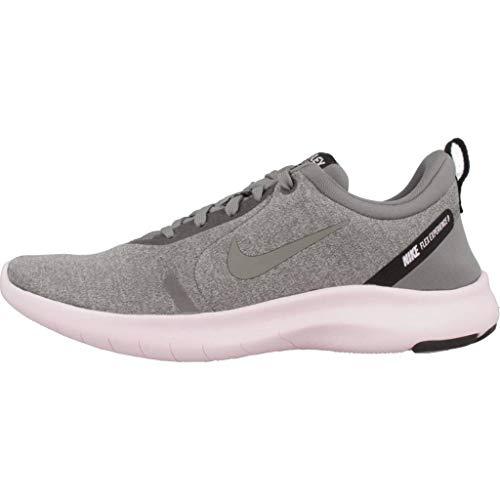 Mujer Entrenamiento 8 001 Experience De Rn Nike Flex Para Zapatillas Wmns Gris p6wqfT7