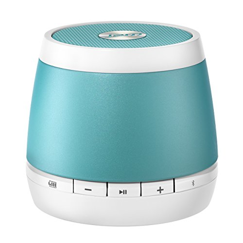 JAM Classic Bluetooth Wireless Speaker, Teal