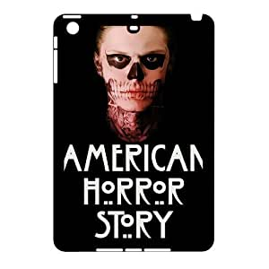 American Horror Story Custom Cover Case with Hard Shell Protection for Ipad Mini Case lxa#275853