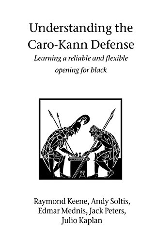 Understanding the Caro-Kann ()