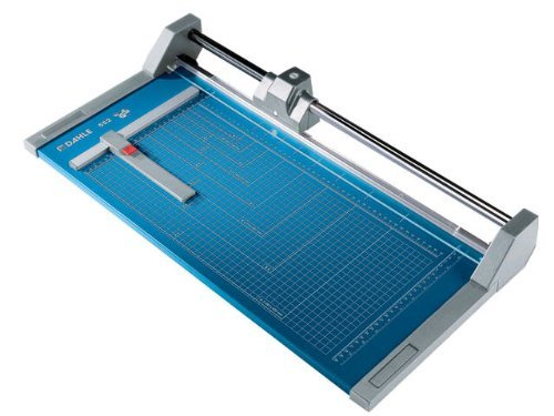 (Dahle 552 Professional Rolling Trimmer 20