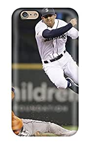 seattle mariners MLB Sports & Colleges best iPhone 6 cases