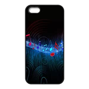 The symbol of music for Iphone 5/5S Phone Case POK400987