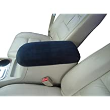2008-2014 NISSAN MAXIMA Auto Car Center Console Armrest Cover will Protect or Restore Worn Out Consoles