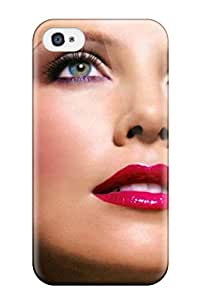 RJImnWG18268rZqEf Snap On Case Cover Skin For Iphone 4/4s(charlize Theron 98)
