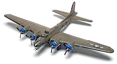 Revell 1:72 B-17G Flying Fortress