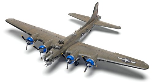 72 B-17g Flying Fortress - Revell 1:72 B-17G Flying Fortress