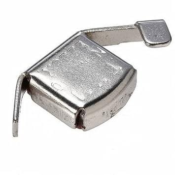 guía de costura Accesorios para máquina de coser prensatelas medidor magnético de imán: Amazon.es: Hogar