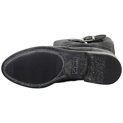 Noir Clarks Sicilly Pointure 0 37 Couleur Day 261198814 SWIWrzqT7