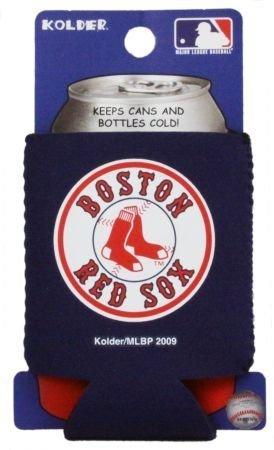 Kolder Boston Red Sox Cooler (Boston Red Sox Can Kolder Kaddy Cooler)