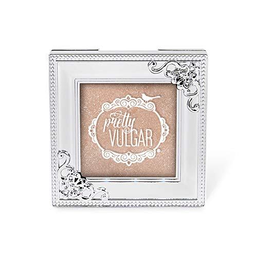 Shimmering Swan: Highlighter – Glow Up (Rose Gold)