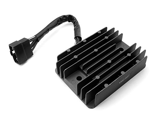 Motorcycle Replacement Parts Voltage Cooler System Regulator Rectifier Assembly Fit For Suzuki VL1500 Intrude 1998 1999 2000 2001 2002 2003 2004 by Luo Luo (Image #2)
