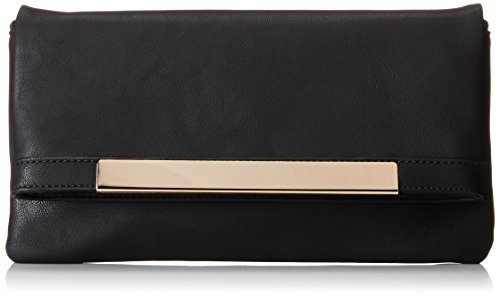 Aldo Busto Clutch Black One Size