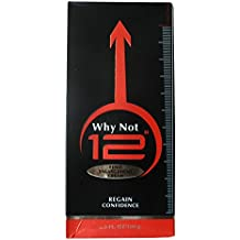 "why not 12 inch /12"" cream Penis Natural & Real Enhancement 100GM Men Care (Pack of 2)"