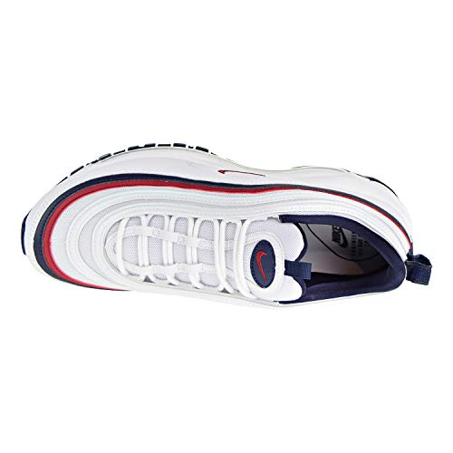 Max de Femme White Chaussures Air Red Crush Running Blackened W Compétition Blue 97 Multicolore 102 Nike EwBaTqR