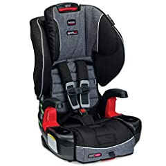 Safety, comfort and convenience make the Frontier ClickTight an exceptional Harness 2 Booster Seat. Car seat installation is easy as buckling a seatbelt thanks to the ClickTight Installation System. In the Frontier Harness 2 Booster Car Seat ...