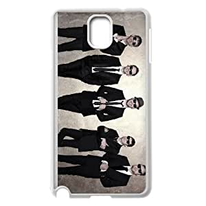 Samsung Galaxy Note 3 Cell Phone Case Covers White Beatsteaks Phone cover Q3265254