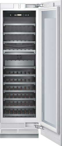 Thermador 24 In. Panel Ready Wine Column - T24IW800SP by Thermador