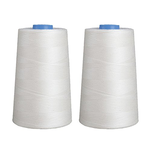 - Connecting Threads Essential Cone Thread Set of 2 (Ivory)