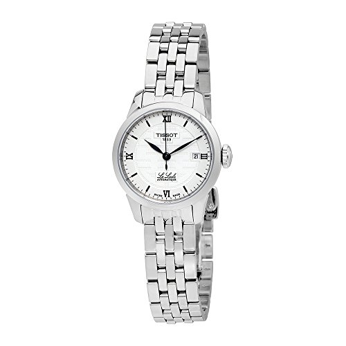Tissot T41118335 Le Locle Double Happiness Ladies Watch