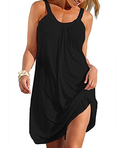 Cotton Beach Dress - 9