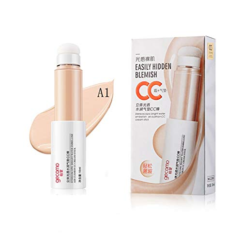 Foundation Air Cushion Cc Cream Stick Concealer Whitening Moisturizing Brighten Makeup Contour Pen 1