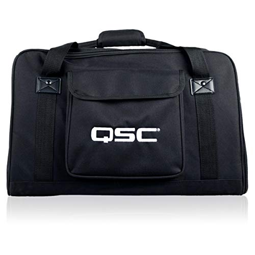 QSC CP12 Soft Padded Tote Bag for CP12 Speakers