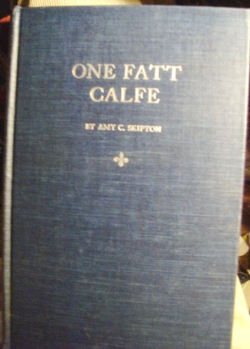 One fatt calfe;: Being an account of the New Rochelle half-dollar and of the celebration marking the 250th anniversary of the founding and settlement of the City of New Rochelle, N.Y