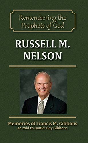 [FREE] Russell M. Nelson (Remembering the Prophets of God Book 8)<br />RAR