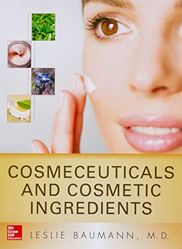 Pdf Health Cosmeceuticals and Cosmetic Ingredients