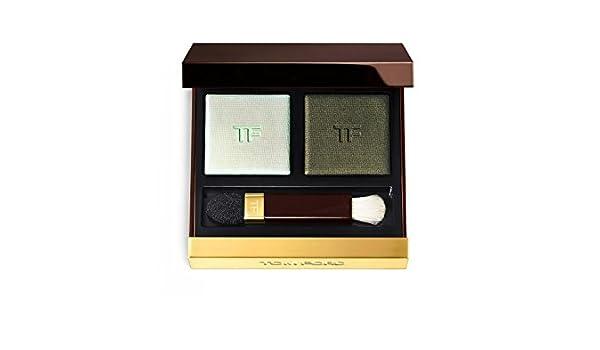 5964c16fb3bc5 Amazon.com   Tom Ford Eye Color Duo 02 Raw Jade   Beauty