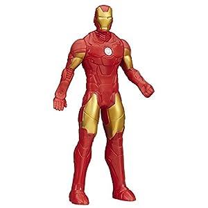 5.75 Inch Avengers Iron Man Action Figure