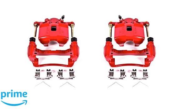 Power Stop S2678 Performance Caliper