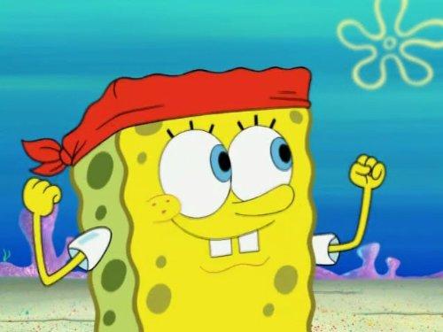 (20,000 Patties Under the Sea/The Battle of Bikini Bottom)