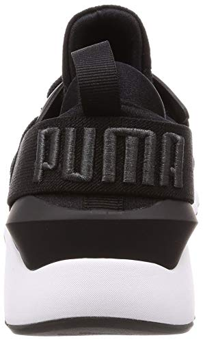 Scarpe Sportive Nero Donna Muse Puma g6x0qvw7