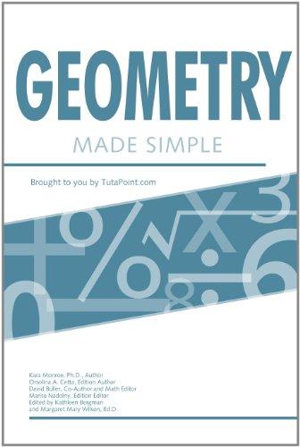Mathematical Geometry Processing