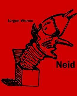 Neid (Die sieben Todsünden 3) (German Edition)