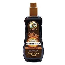 Australian Gold Bronzing Dry Oil Spray Intensifier, 8 Fl Oz