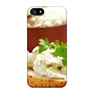 Bread And Cheese ,Phone For Iphone 6 plus 5.5 High-definition cell phone High Quality cases miao's Customization case