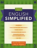 English Simplified, Ellsworth, Blanche and Higgins, John A., 0205879365