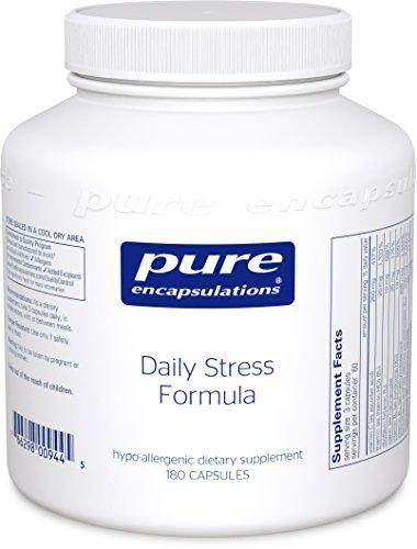 Pure Encapsulations Formula Hypoallergenic Capsules